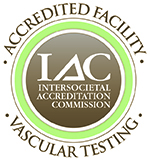 vascular testing accrediation