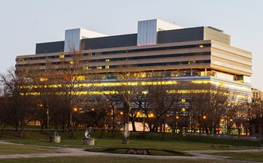 UChicago Medicine Center for Care and Discovery - Hyde Park
