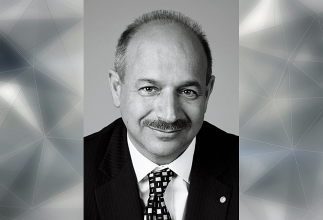 Bruce A. Beutler, The Nobel Prize in Physiology or Medicine 2011