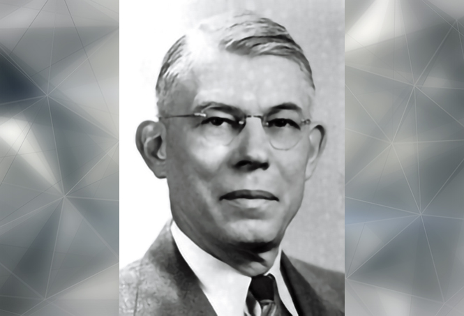 Edward A. Doisy, The Nobel Prize in Physiology or Medicine 1943