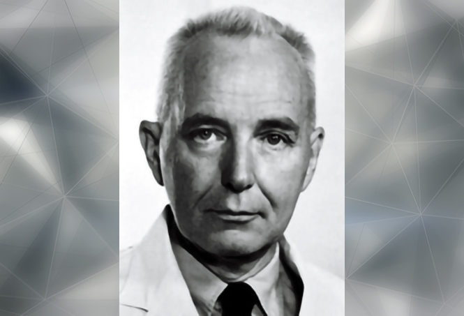 Charles B. Huggins, The Nobel Prize in Physiology or Medicine 1966