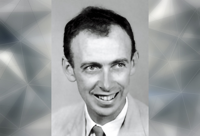 James Watson, The Nobel Prize in Physiology or Medicine 1962